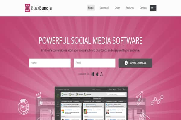 social media marketing companies in nigeria tools buzzbundle