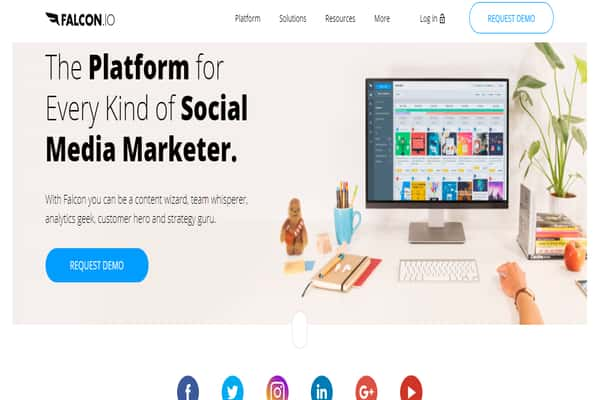 social media marketing companies in nigeria tools falconio