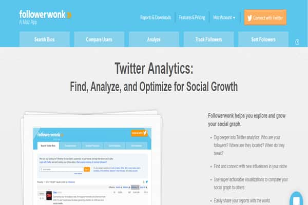 social media marketing companies in nigeria tools followerwonk