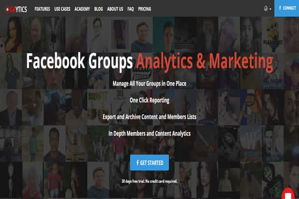 social media marketing companies in nigeria tools grytics