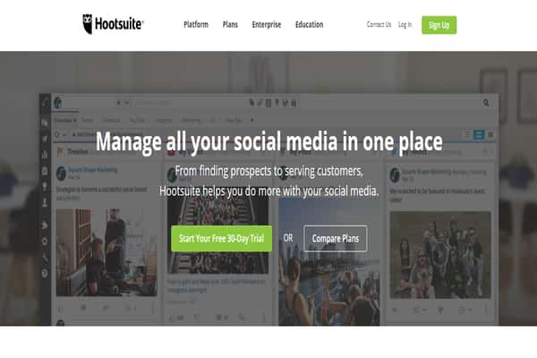 social media marketing companies in nigeria tools hootsuite