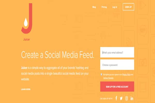 social media marketing companies in nigeria tools juicer