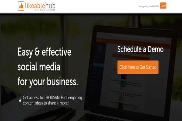 social media marketing companies in nigeria tools likeablehub