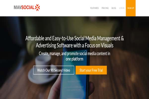 social media marketing companies in nigeria tools mavsocial
