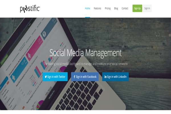 social media marketing companies in nigeria tools postific