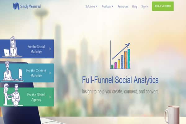social media marketing companies in nigeria tools simplymeasured