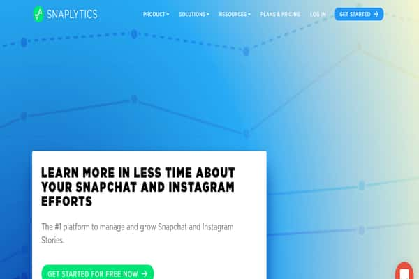 social media marketing companies in nigeria tools snaplytics