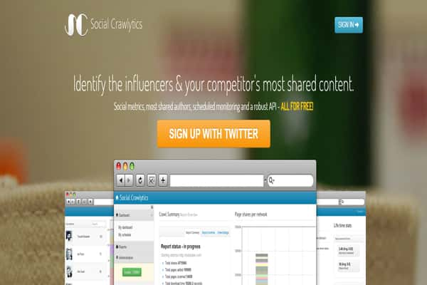 social media marketing companies in nigeria tools socialcrawlytics