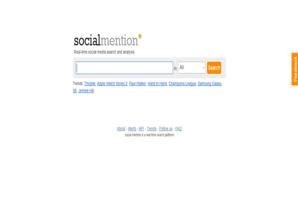social media marketing companies in nigeria tools socialmention