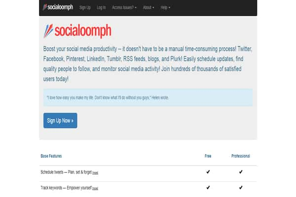 social media marketing companies in nigeria tools socialoomph