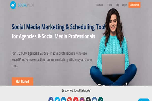 social media marketing companies in nigeria tools socialpilot