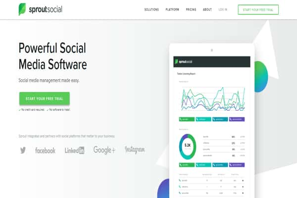 social media marketing companies in nigeria tools sproutsocial