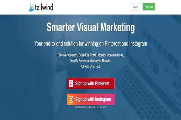 social media marketing companies in nigeria tools tailwind