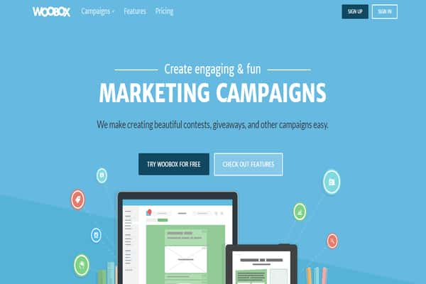 social media marketing companies in nigeria woobox